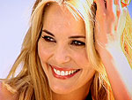 Leslie Bibb: I Wouldn't Want to Be 25 Again