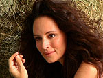 Madeleine Stowe's Beauty Idol: Her Mom