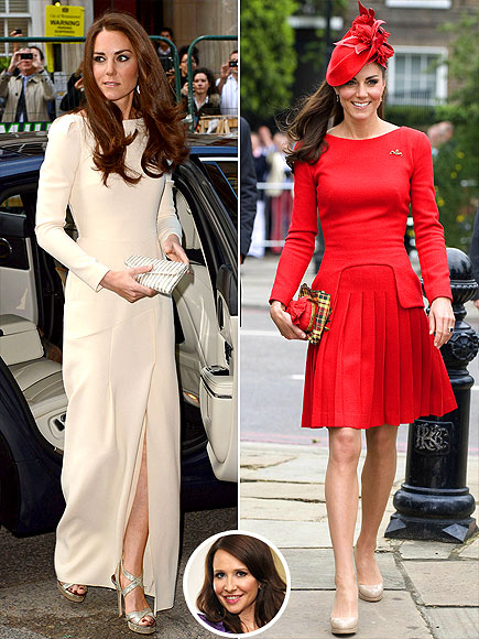 CATHERINE: THE CLASSIC BEAUTY photo | Kate Middleton