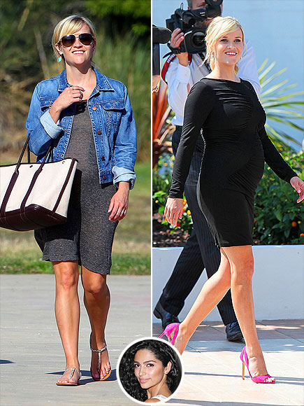 REESE: THE HOT MAMA photo   Camila Alves, Reese Witherspoon