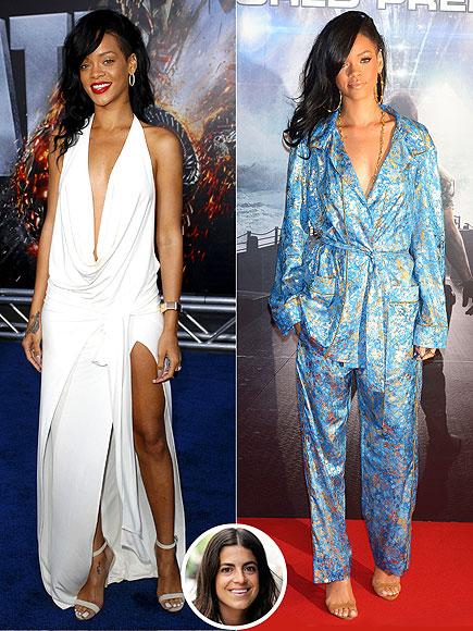 RIHANNA: THE RISKY RENEGADE photo | Rihanna