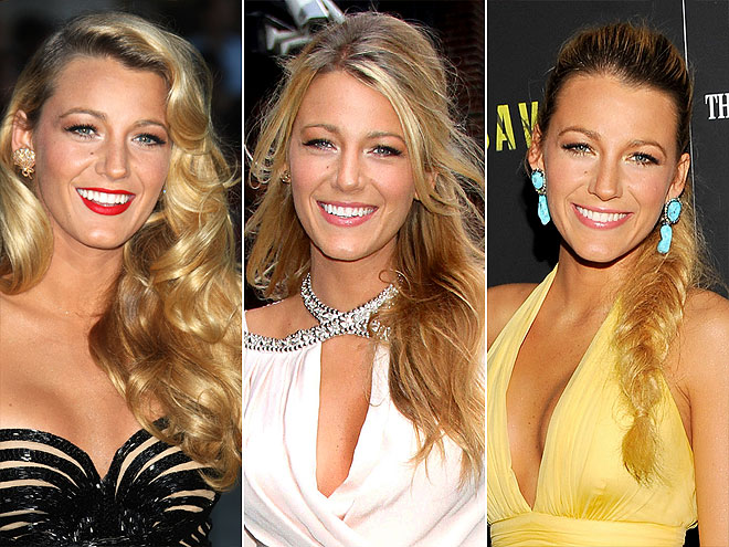 BLAKE: ALL-AROUND EXCELLENCE photo | Blake Lively