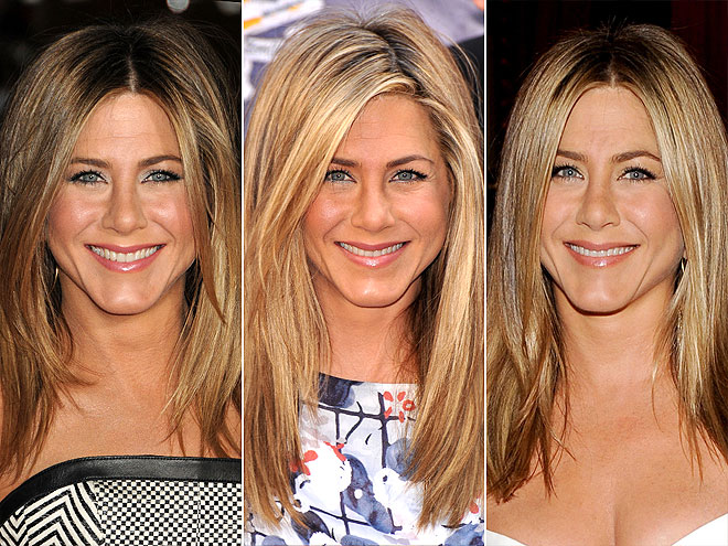 JENNIFER: LIFETIME ACHIEVEMENT photo | Jennifer Aniston