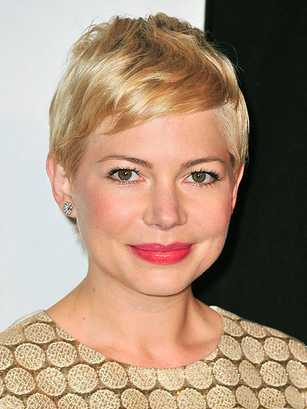 MICHELLE: COOLEST PIXIE photo | Michelle Williams