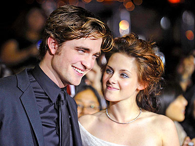 Kristen and Robert's Relationshipin 5 Clicks | Kristen Stewart, Robert Pattinson