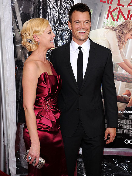 LIFE AS WE KNOW IT photo | Josh Duhamel, Katherine Heigl