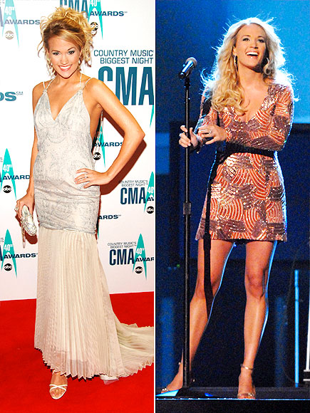 2006 photo | Carrie Underwood