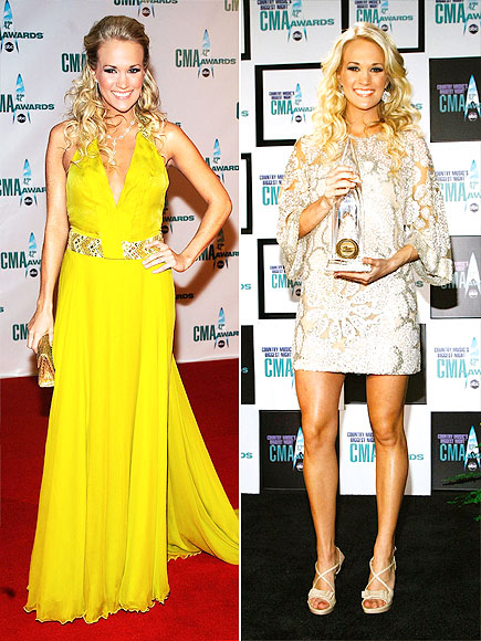 2008 photo | Carrie Underwood