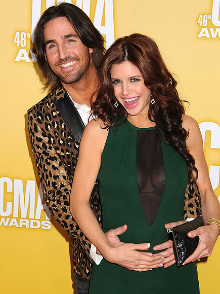 JAKE OWEN & LACEY BUCHANAN photo | Jake Owen