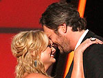 CMAs' Sweetest Couple Moments | Blake Shelton, Miranda Lambert