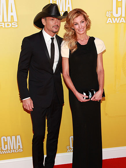 TIM MCGRAW & FAITH HILL photo | Faith Hill, Tim McGraw