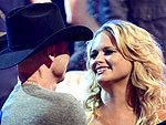 Best Moments at the CMTs | Kenny Chesney, Miranda Lambert