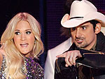They Said What at the CMTs?! | Brad Paisley, Carrie Underwood