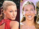 The Most MemorableEmmy Style Moments | Blake Lively