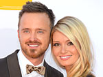 Aaron Paul Marries Lauren Parsekian | Aaron Paul