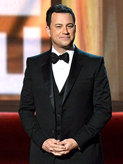F-Bombs, Stolen Speeches & More! Our Top 5 Emmy Moments | Jimmy Kimmel