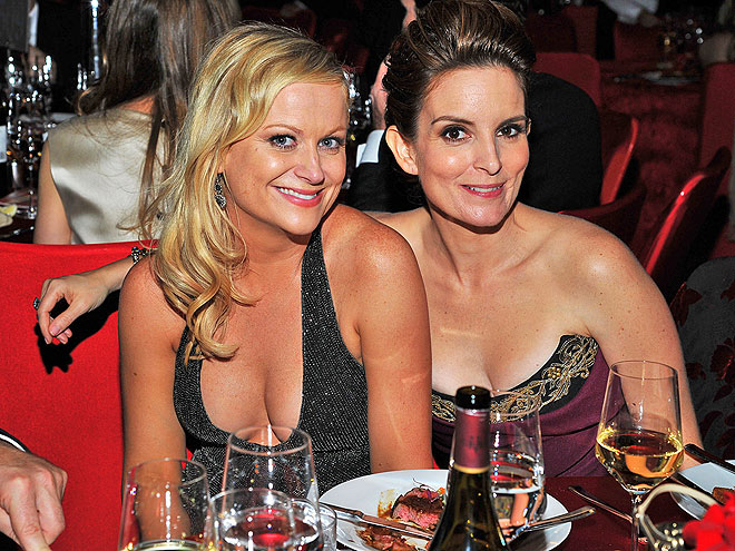 GAL PALS photo | Amy Poehler, Tina Fey