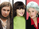 Pop Quiz: Girls, New Girl or Golden Girls?