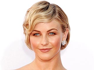 Try On Julianne's Emmy Updo!