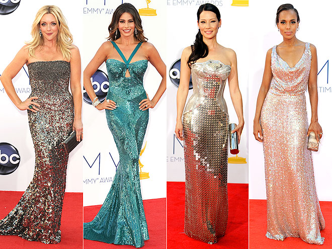 ALLOVER SPARKLE photo | Jane Krakowski, Kerry Washington, Lucy Liu, Sofia Vergara