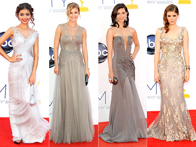 SHADES OF GRAY photo | Emily VanCamp, Kate Mara, Morena Baccarin, Sarah Hyland