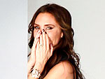 Day 4: Victoria&#39;s Catwalk Kiss | Victoria Beckham