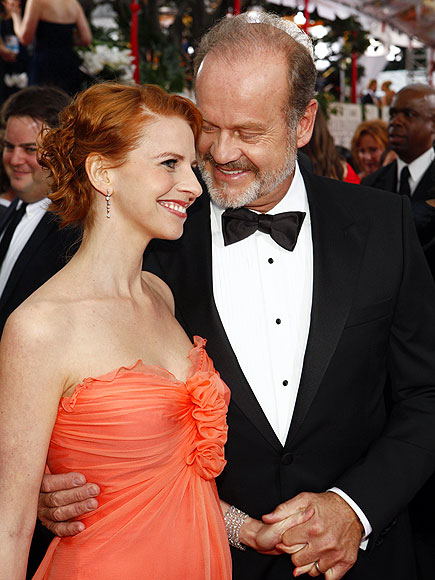 KELSEY & KAYTE photo | Kelsey Grammer