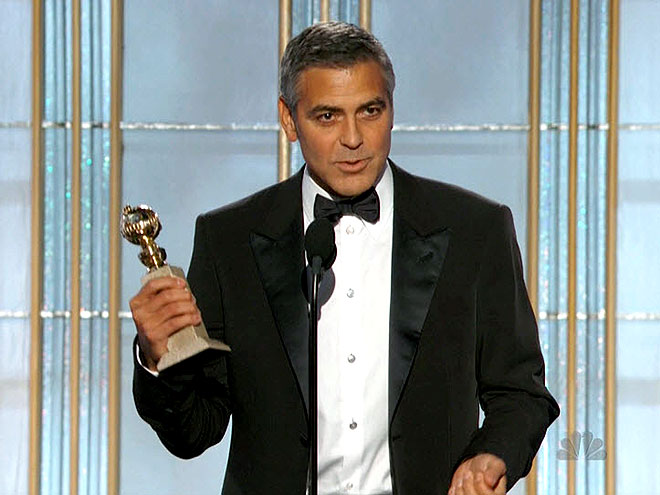 MOST WANTED HOST: GEORGE CLOONEY photo | George Clooney