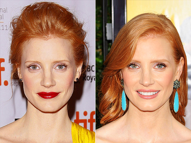 JESSICA CHASTAIN photo | Jessica Chastain