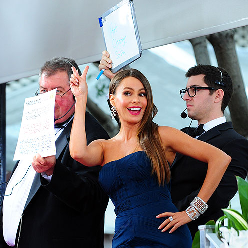 PEACE OFFERING photo | Sofia Vergara
