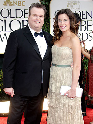 Modern Family's Eric Stonestreet on Twitter Hack: No Diet Pills