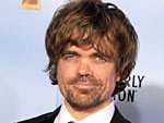 What Was the Mystery Reference in Peter Dinklage's Globes Speech? | Peter Dinklage