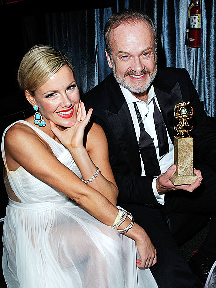 SHEER JOY photo | Kathleen Robertson, Kelsey Grammer