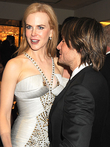 SOUTHERN COMFORT photo | Keith Urban, Nicole Kidman