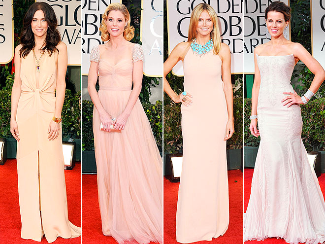 BLUSH photo | Heidi Klum, Julie Bowen, Kate Beckinsale, Kristen Wiig