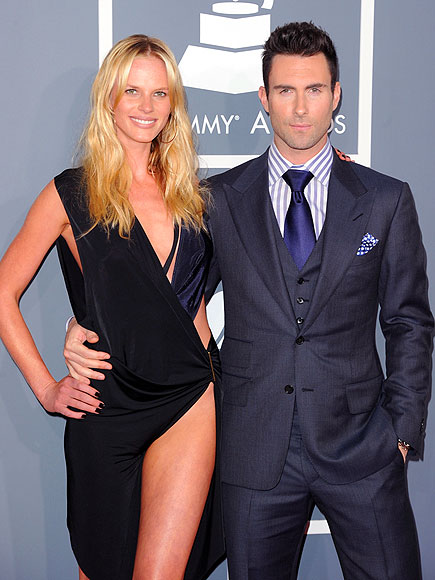 ANNE V & ADAM LEVINE