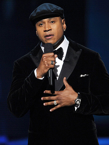 MOST TOUCHING MOMENT: LL'S PRAYER