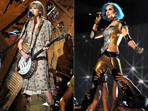 BEST SONG SMACKDOWN: KATY PERRY 