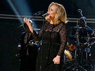 Adele Sings Again at Grammys Following Vocal Cord Surgery | Adele