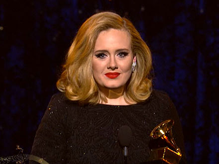 Adele Believes Her New Mansion Is Haunted?