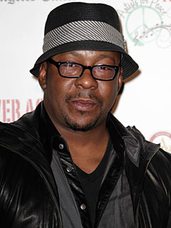 Bobby Brown Will Go From Whitney's Funeral to New Edition Concert | Bobby Brown