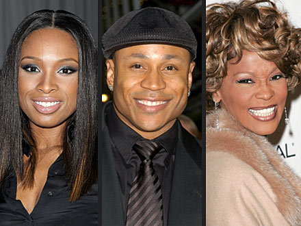 LL Cool J: Jennifer Hudson Is the 'Closest Thing We Have Now' to Whitney Houston