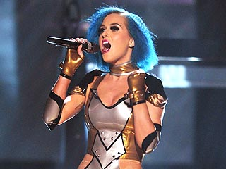 Will Katy Perry Sing About Russell Brand at Billboard Awards? | Katy Perry
