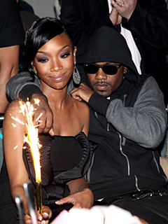 Ray J Broke Down After Whitney Houston&#39;s Death | Brandy, Ray J