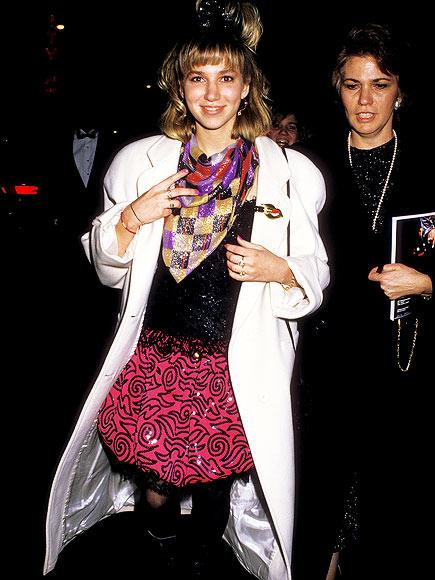 DEBBIE GIBSON, 1988 photo | Deborah Gibson