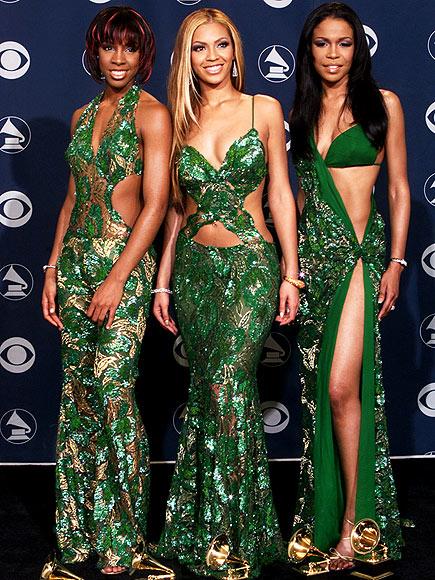 DESTINY'S CHILD, 2001 photo | Destiny's Child