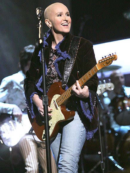 MELISSA ETHERIDGE, 2005 photo | Melissa Etheridge