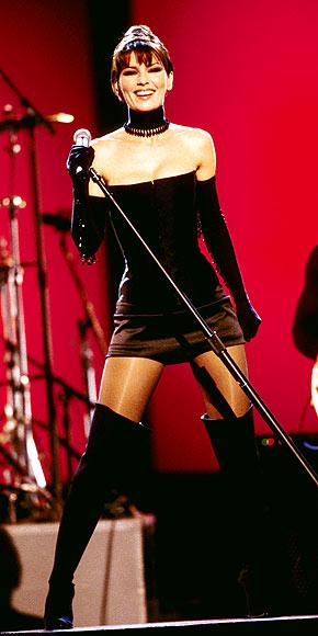 SHANIA TWAIN, 1999 photo | Shania Twain