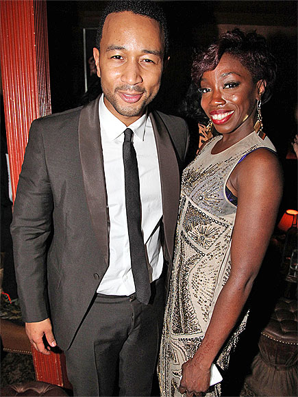 STARRY NIGHT photo | Estelle, John Legend