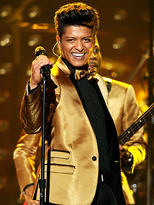 Grammys 2012&#39;s Most Memorable One-Liners